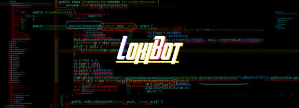O noua varianta a Lokibot isi ascunde codul sursa in imagini