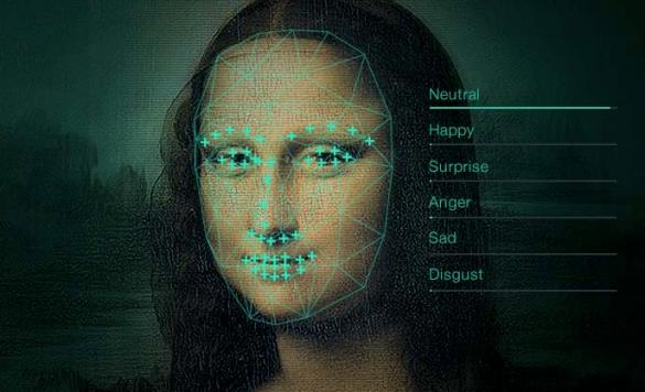 Software-ul de recunoastere faciala Amazon poate acum detecta frica