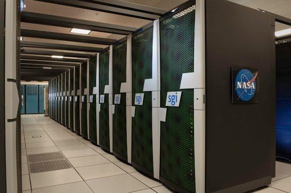 HPE a construit un supercomputer pentru viitoarele misiuni NASA