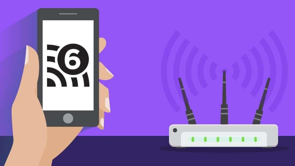 Wi-Fi 6 va fi lansat in curand – Ce este ?