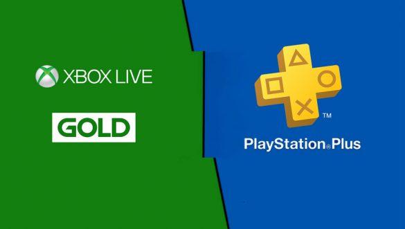 Iata jocurile gratuite Playstation Plus si Xbox Live Gold pentru luna august