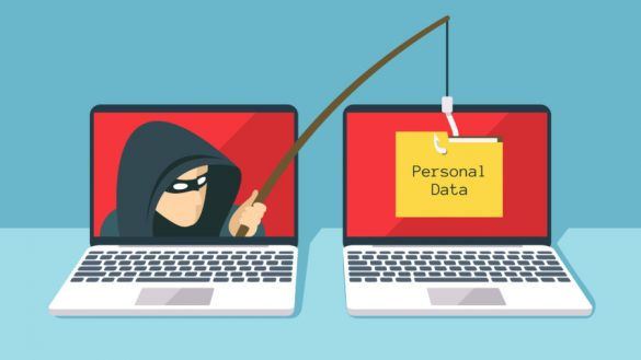 Cibersecuritate - Atacurile tip phishing bazate pe e-mail