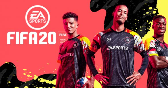 Fifa 20 Review - Progres sau regres ?