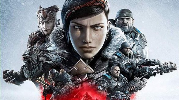 Gears 5 Review - Un nou capitol in serie