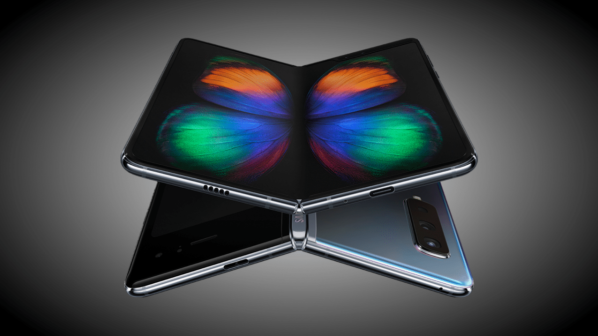Dupa intarzieri semnificative, Samsung Galaxy Fold este acum disponibil