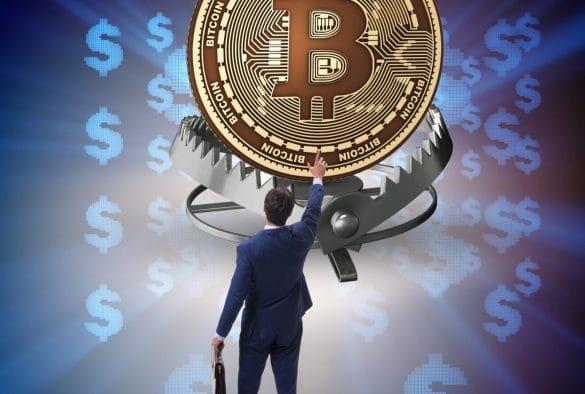 Membru al unei grupari din Thailanda arestat pentru inselaciune de peste 16 milioane $ in crypto