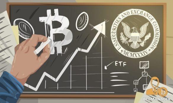 SEC respinge propunerea pentru ETF Bitcoin emisa de Bitwise