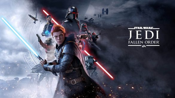Star Wars Jedi  Fallen Order Review - May the force be with you