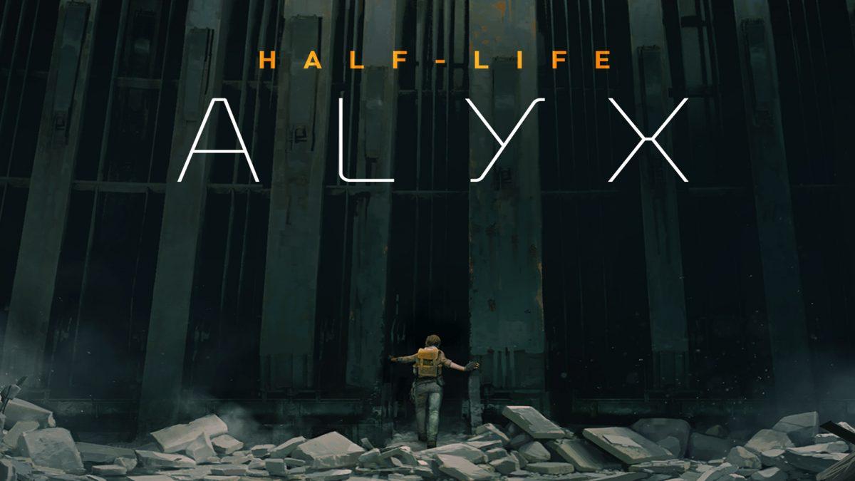 Half-Life revine dupa 13 ani cu Half-Life: Alyx, un joc VR