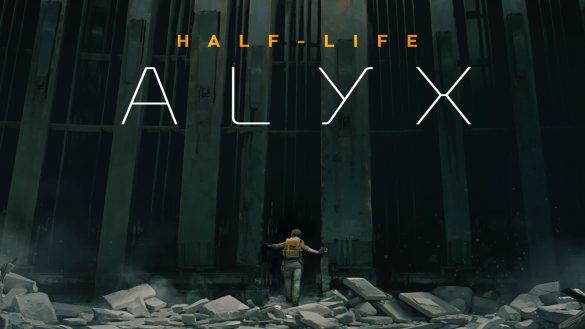 Half Life revine dupa 13 ani cu Half Life Alyx, un joc VR