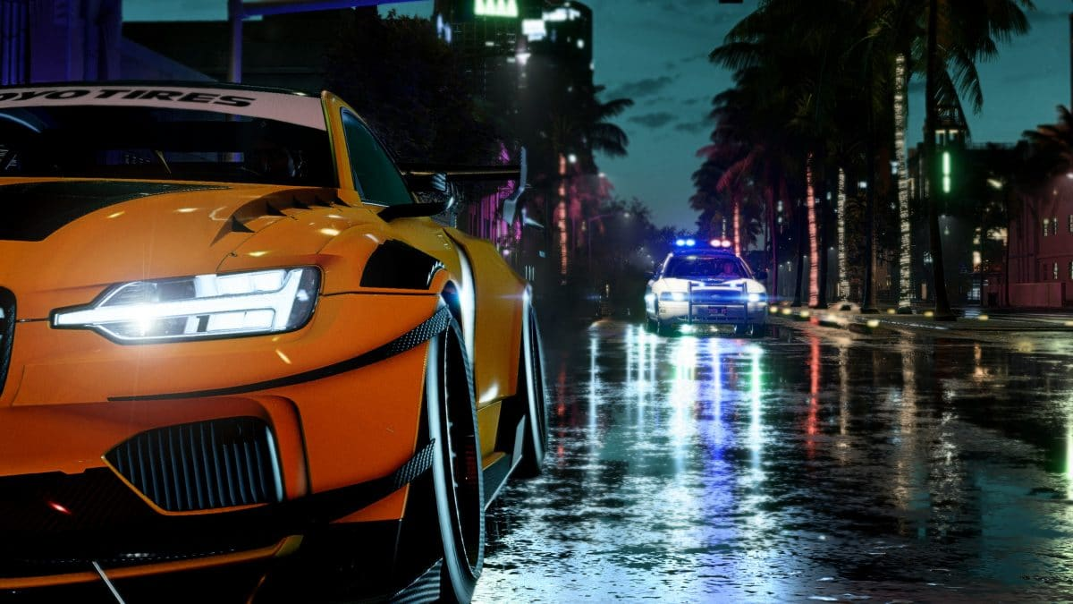 Need for Speed Heat Review – Underground 2 modern ?