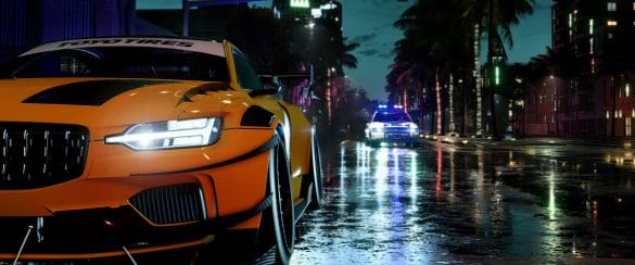 Need for Speed Heat Review - Underground 2 modern ?