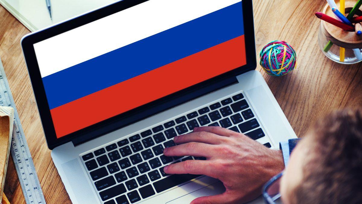 Toate gadget-urile vandute in Rusia vor trebui de acum sa aiba instalat software rusesc