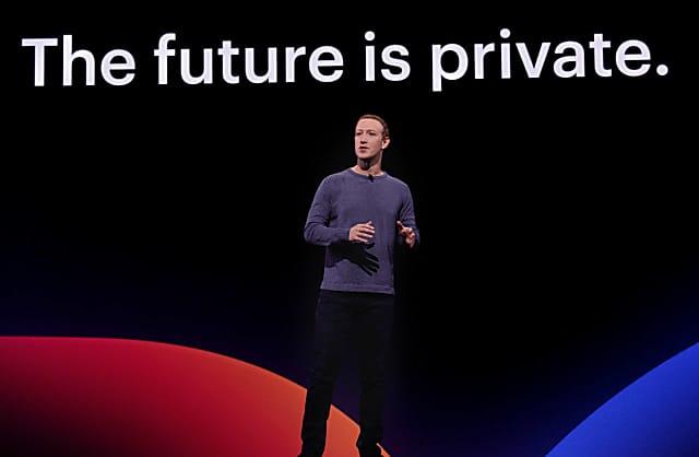 Datele a 267 de milioane de utilizatori Facebook au fost gasite pe Dark Web