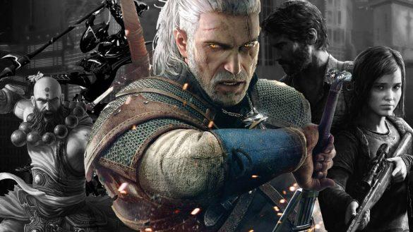 Cele mai bune 10 jocuri pe care le puteti juca la ora actuala pe Playstation 4