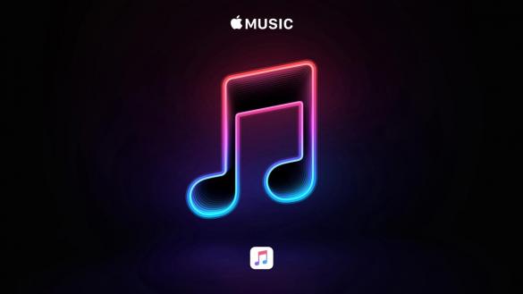 Prindeti oferta : 6 luni gratuite de Apple Music pana la sfarsitul anului