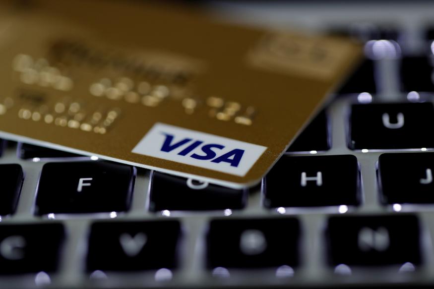 Visa emite un avertisment benzinariilor, acestea fiind tinta hackerilor care fura carduri de credit
