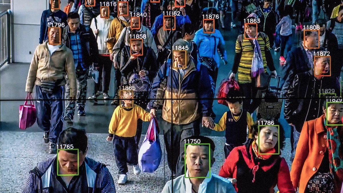 Si mai mult control – Scanare faciala pentru a obtine un numar de telefon nou in China