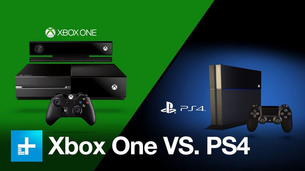 Un dezvoltator explica de ce jocurile arata mai bine pe PS4 decat pe Xbox