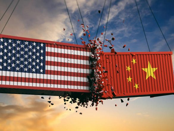 China impune interdictii comerciale insitutiilor guvernamentale - Tehnologia occidentala va disparea din tara