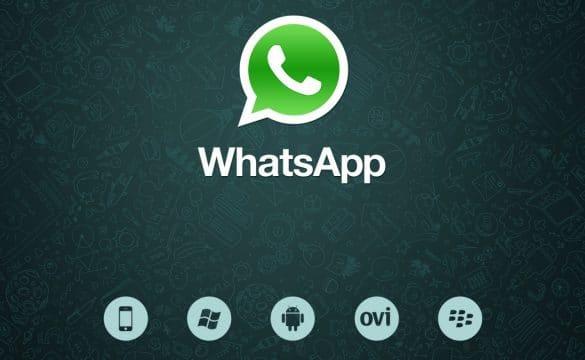 Whatsapp nu va mai functiona pe urmatoarele telefoane incepand cu 31 Decembrie 2019