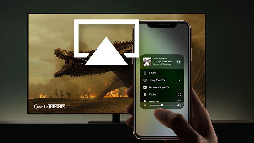 Cum sa proiectati ecranul iPhone-ului pe un televizor folosind Screen Mirror, AirPlay sau cablu HDMI