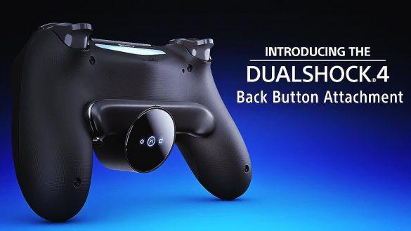 Sony a dezvaluit un nou accesoriu inovativ inainte de lansarea PS5