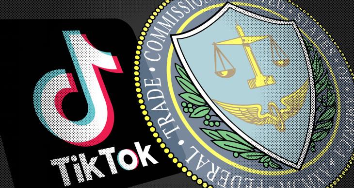 TikTok trimisa in judecata pentru a colectat si expus datele copiilor care foloseau aplicatia