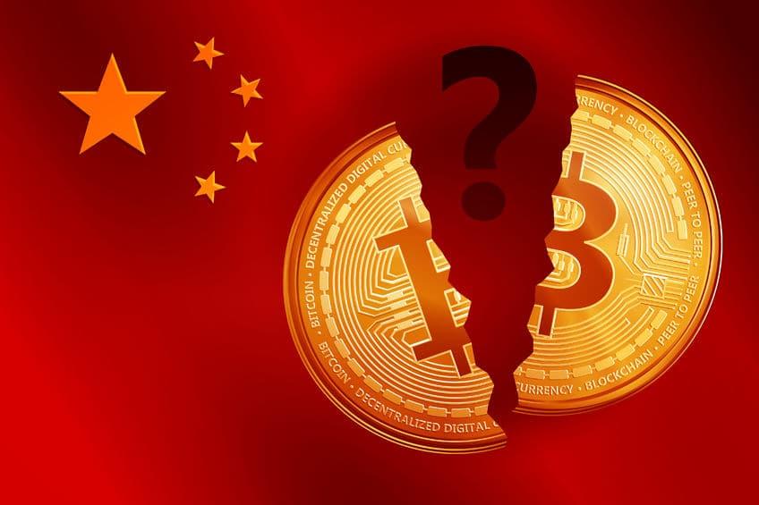 Autoritatile chineze au confiscat 7.000 de unitati de minat criptomonede
