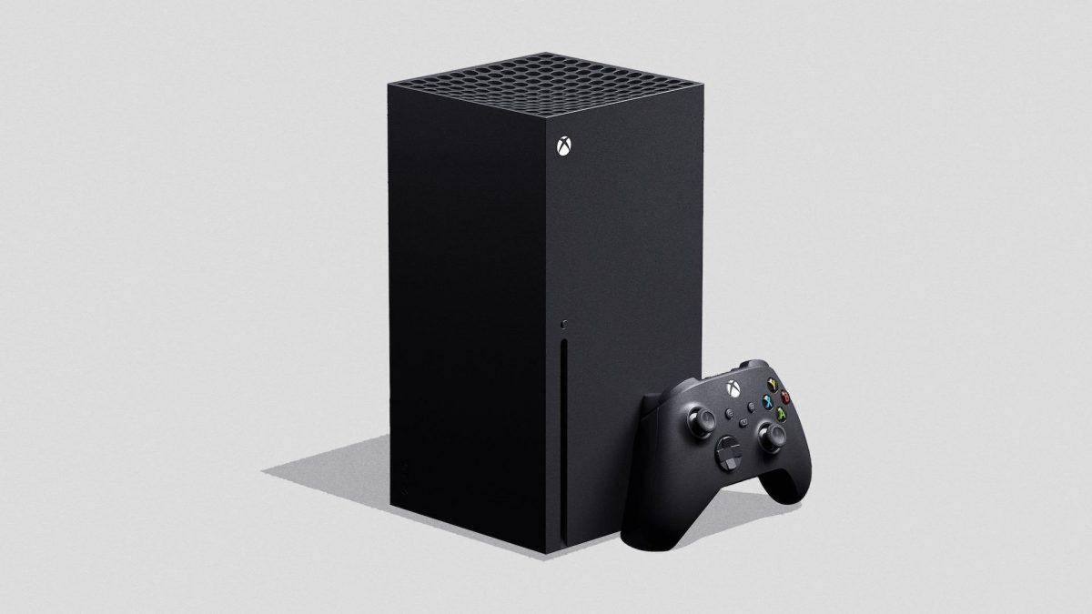 Microsoft a dezvaluit noua sa consola de jocuri, Xbox Series X