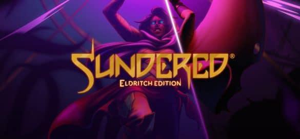Epic Games Store ofera jocul Sundered gratuit pana pe 16 ianuarie