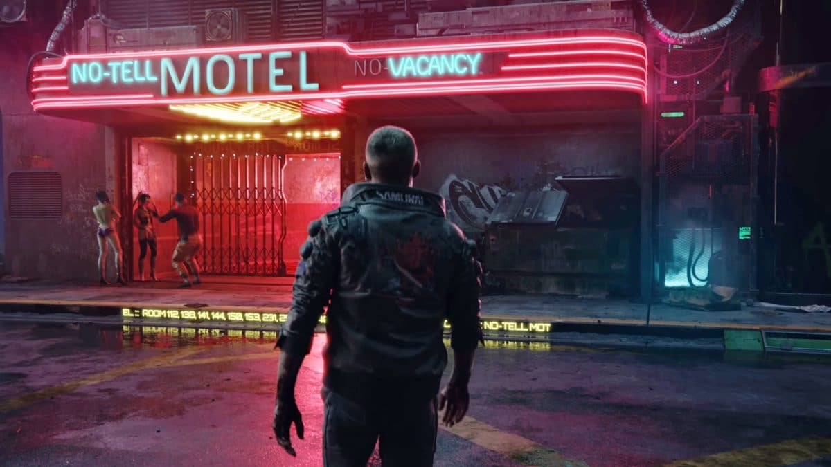 CD Projekt Red a amanat Cyberpunk 2077 pana in septembrie