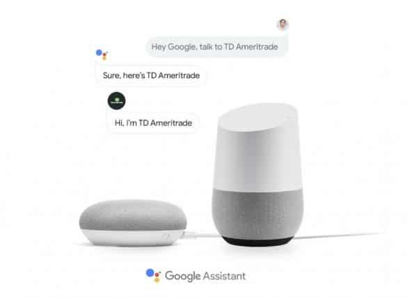 Google a anuntat o gama de functii noi pentru Google Assistant