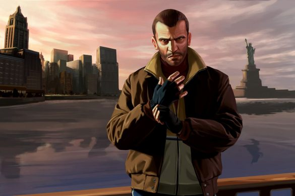 Rockstar Games nevoit sa retraga GTA 4 de pe Steam
