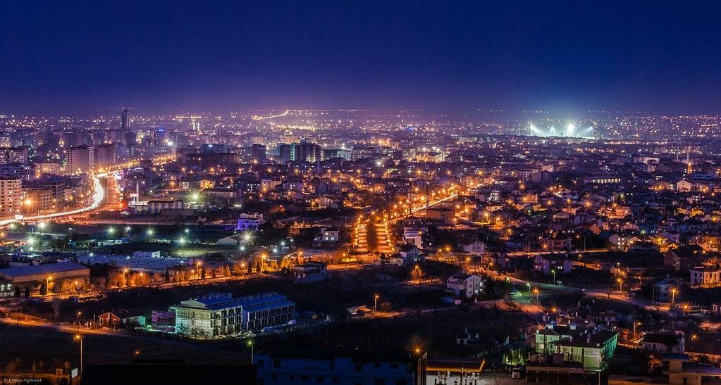 Konya, un oras din Turcia, va implementa blockchain si solutii crypto pentru serviciile municipale