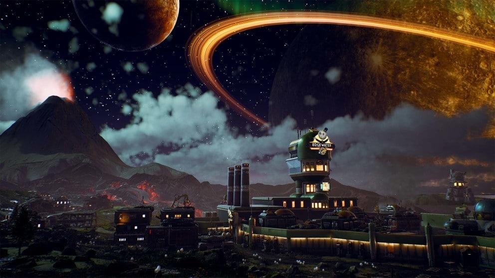 The Outer Worlds a castigat premiul pentru Jocul Anului la New York Video Game Awards