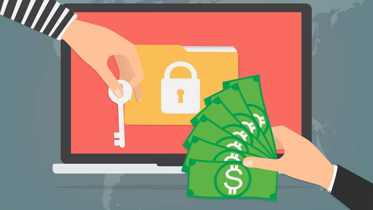 Un atac ransomware a dezafectat sistemele unei baze maritime americane