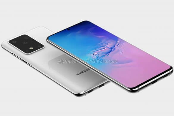 Galaxy S20 si Galaxy Fold 2 vor fi dezvaluite pe 11 februarie la urmatorul Samsung Unpacked