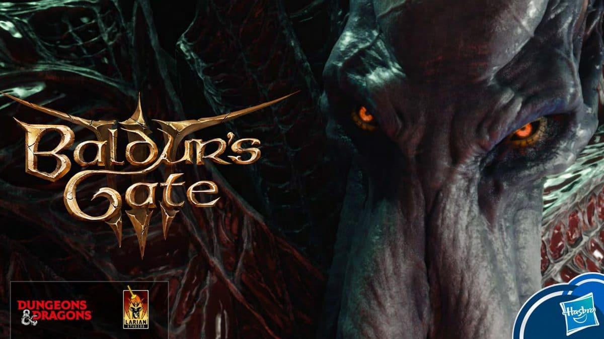 Baldur's Gate 3 va fi lansat anul acesta pe Steam ca Early Access