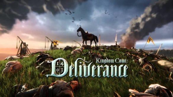 Kingdom Come Deliverance va fi disponibil gratuit pe Epic Games Store