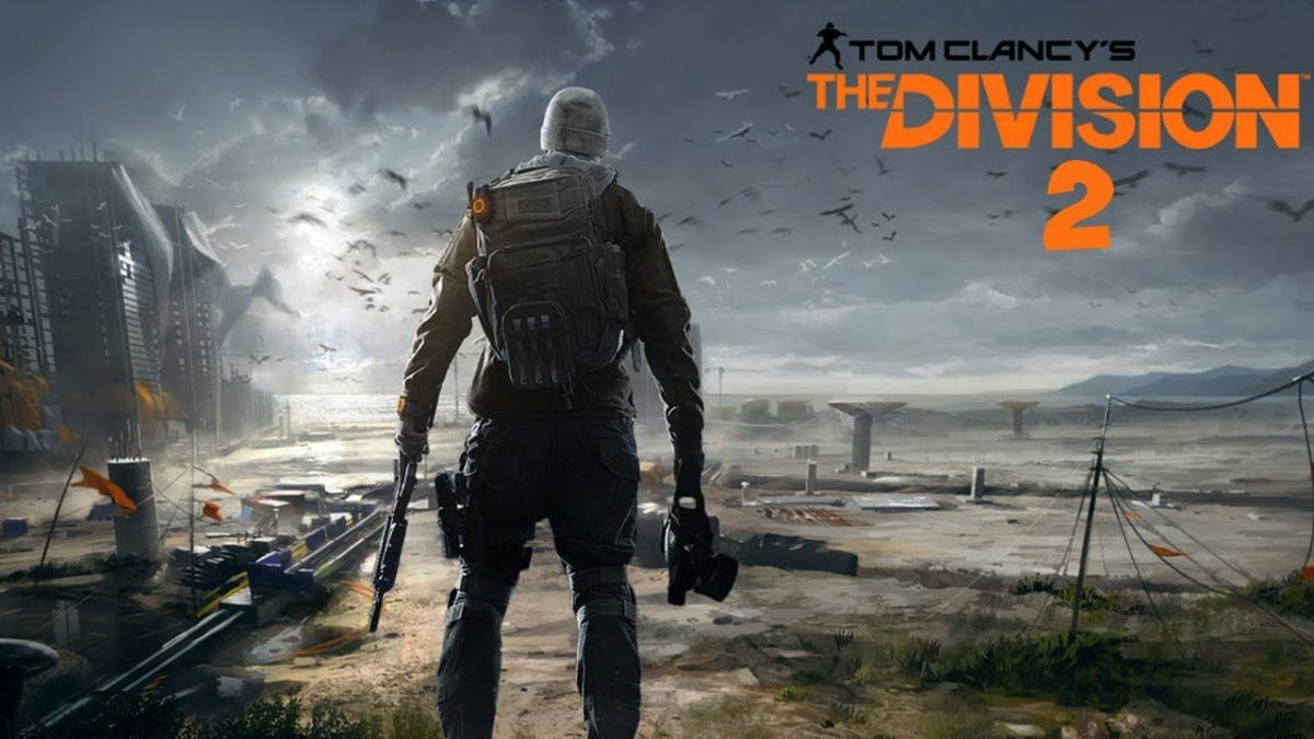 Nu ratati ocazia de a juca Tom Clancy's The Division 2 gratuit pe PC, PS4 si Xbox One