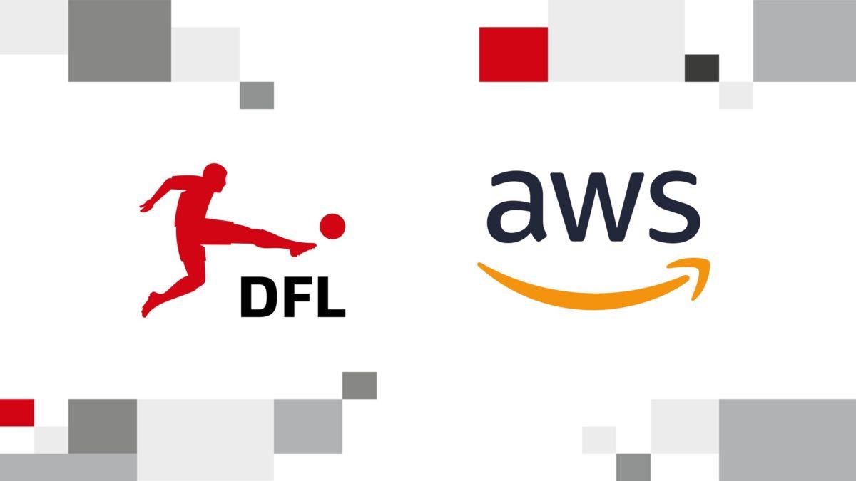 Amazon si Bundesliga lanseaza o tehnologie care va prezice ce se va intampla in timpul meciurilor de fotbal