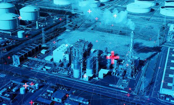 Un atac ransomware a dezafectat o instalatie americana de conducte de gaz