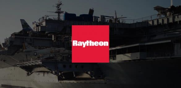 Un inginer al companiei Raytheon a fost arestat de FBI pentru ca dus un laptop cu secrete de stat in China