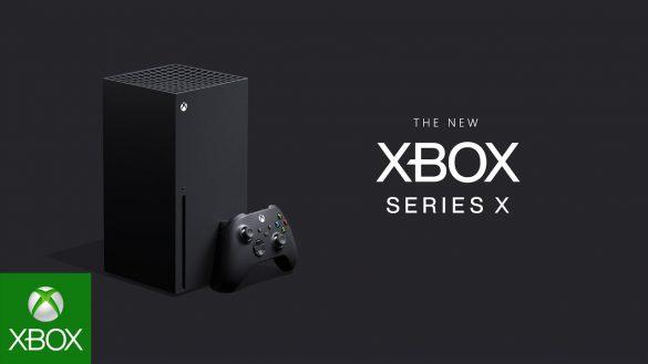 Microsoft a dezvaluit detaliile hardware pentru Xbox Series X - Este o bestie