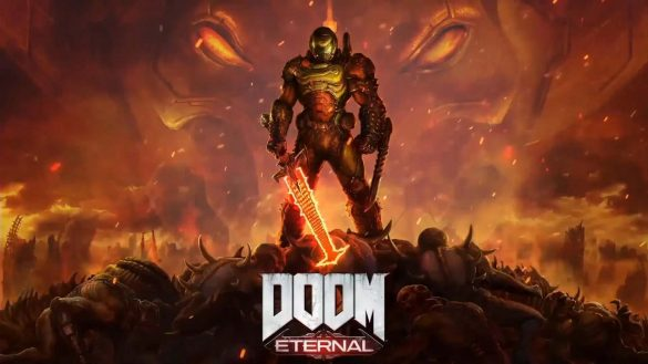 Review Doom Eternal - Mai multi monstri, mai mult sange, mai multa distractie!