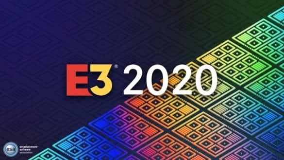 E3 2020 a fost anulat din cauza focarului de coronavirus