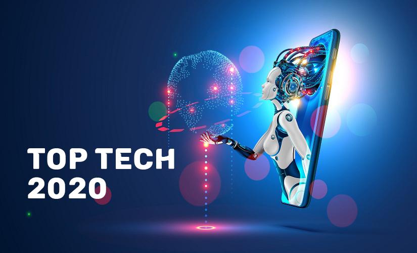 Top Tech 2020