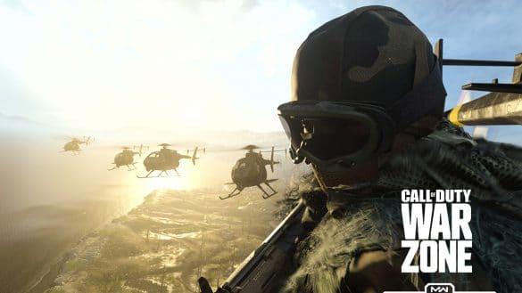 Call of Duty Warzone va fi lansat astazi si va fi gratuit pentru toata lumea