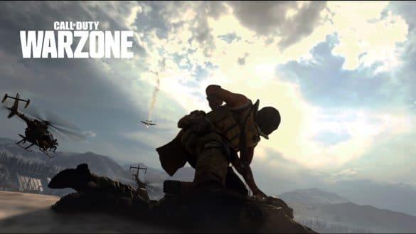 Call of Duty Warzone are o mare problema cu cheaterii pe PC